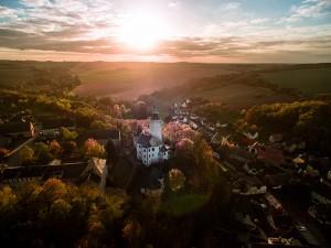 Posterstein-Burg