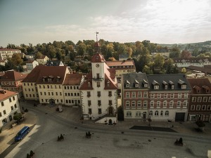 Schmoelln-Rathaus